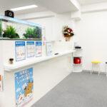 大阪江坂の内科・心療内科、あいおいクリニック5月6日より開院です